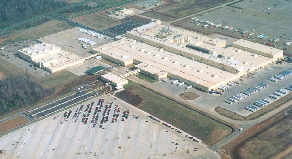 Honda Manufacturing U2013 Lincoln, AL