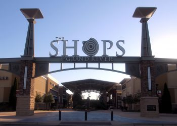 Shops at Grand River
