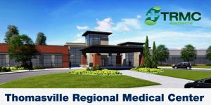 Thomasville Regional Medical Center