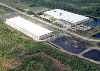 First Coast Distribution Center
