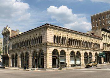 Florentine Building