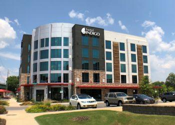 Hotel Indigo - Tuscaloosa, AL