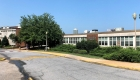 Jacksonville State University Mason Hall
