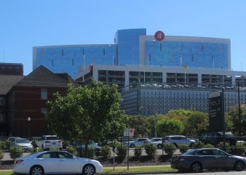 Children's Hospital of Alabama Expansion