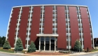 Jacksonville State University Sparkman Hall
