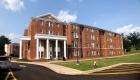 University of Montevallo New Residence Hall