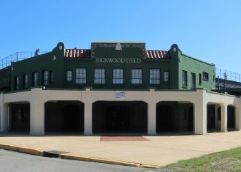 Rickwood Field - Birmingham, AL