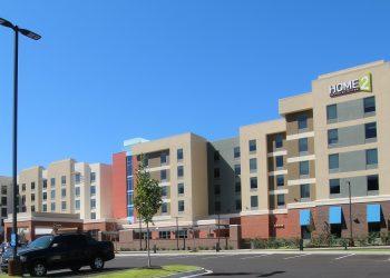 Parkside Hilton H2 - Birmingham, AL