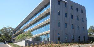 ServisFirst Bank Headquarters