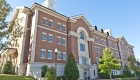 Auburn University - Math and Science Building