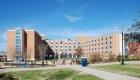 Jackson State University Alexander Hall