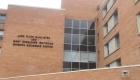 Jackson State University McAllister-Whiteside Hall