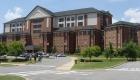 Jacksonville State University Meehan Hall