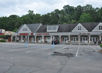 Olde Towne Shopping Center