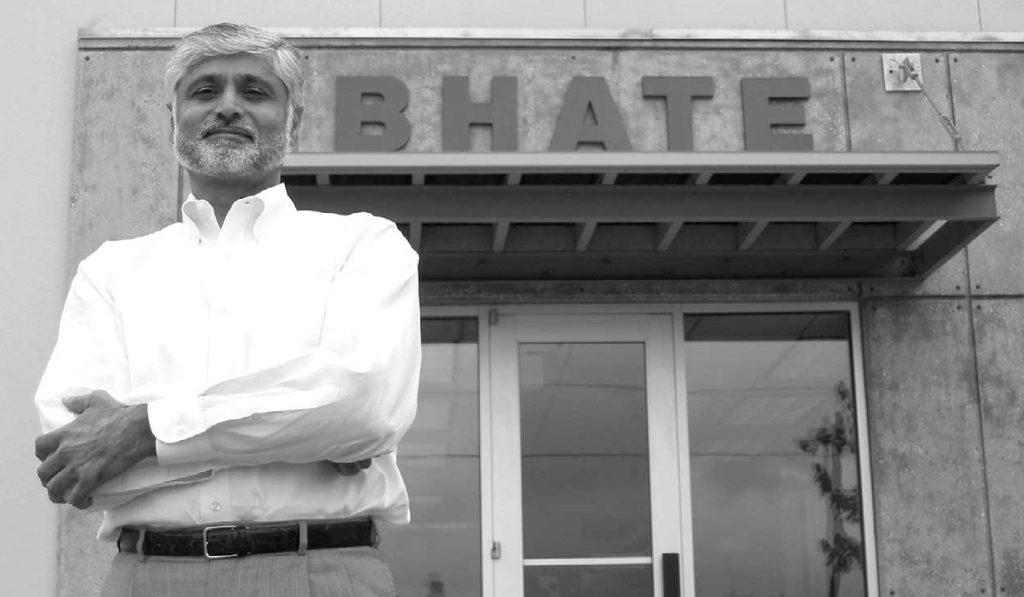 Uday Bhate - Bhate Geosciences Birmingham AL