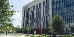 LSU Medical Center Teaching Hospital - New Orleans, LA