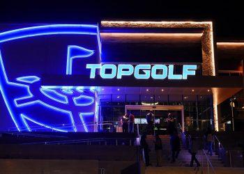 TopGolf Birmingham