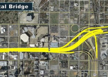 CBD Segmental Bridge