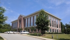 Auburn University - MRI Research Facility