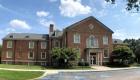 John D. Pittman Hall Expansion