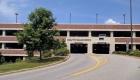 Auburn University - South Quad Parking Deck