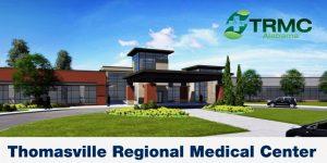 Thomasville Regional Medical Center