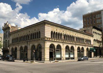Florentine Building - Birmingham, AL