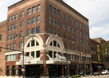 The Lyric Theater - Birmingham AL