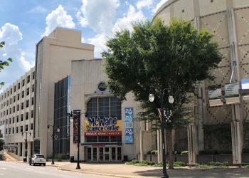 McWane Science Center - Birmingham, AL