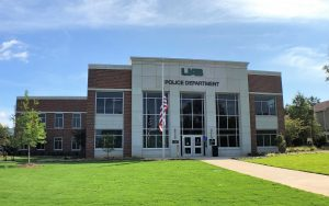 UAB New Police HQ