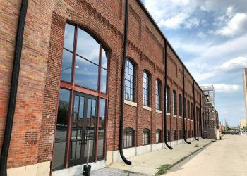 Powell Steam Plant - Birmingham, AL