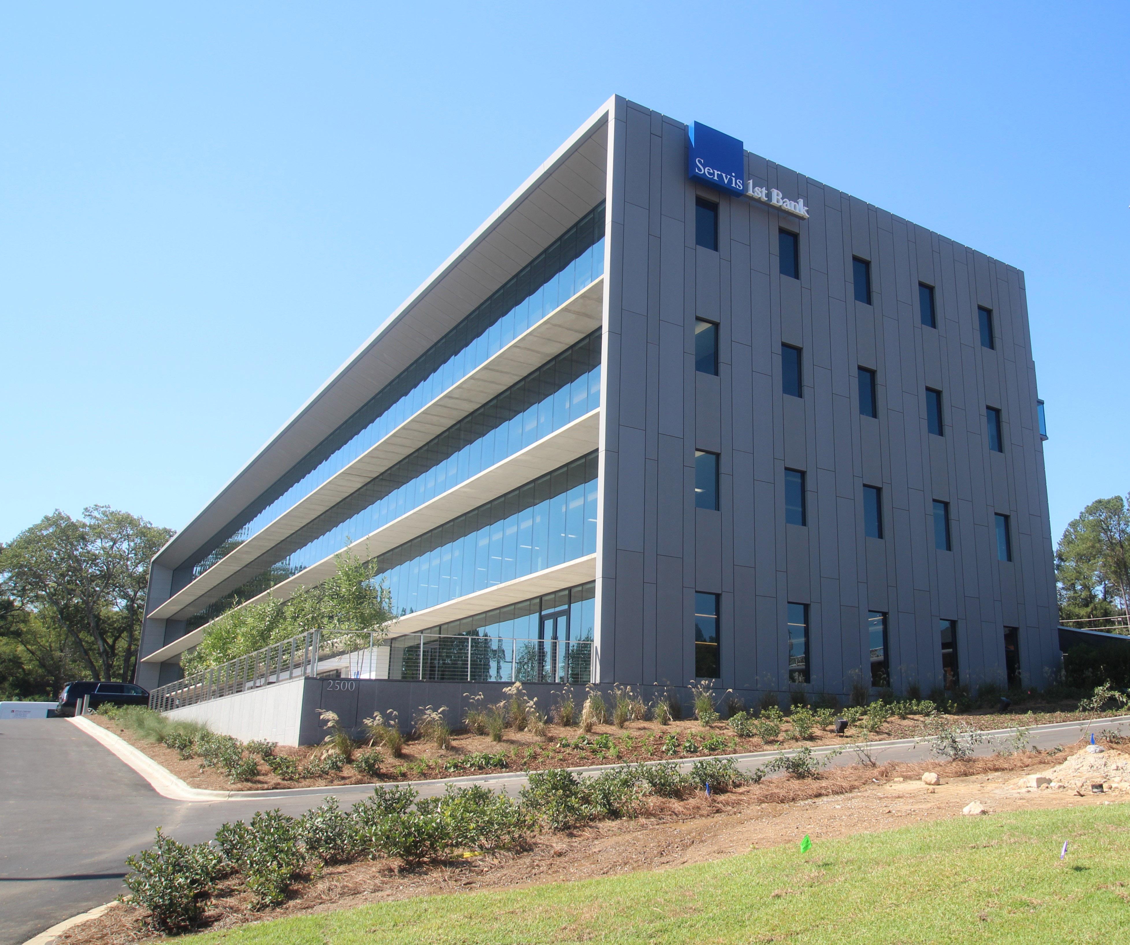 Office Buildings • BHATE Geosciences