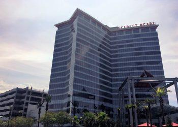Scarlet Pearl Casino Resort - Biloxi, MS