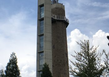 Vulcan Park and Statue