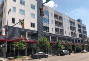 20 Midtown Development
