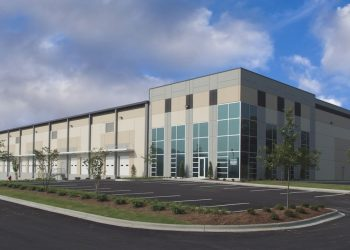 Shelby County Commerce Park